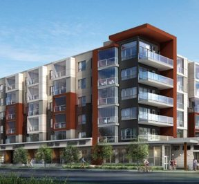 The Condominiums of Cornell 2