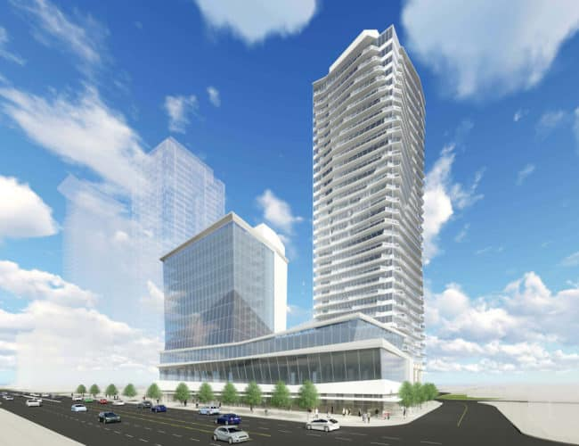 ellie condos ground floor rendering