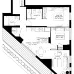 57 Brock - Abbs - Floorplan