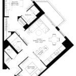 57 Brock - Elm Grove - Floorplan