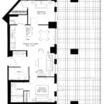 57 Brock - Fort Rouille - Floorplan