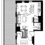 57 Brock - Grafton - Floorplan