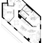 57 Brock - MacDonell - Floorplan