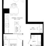57 Brock - Maynard - Floorplan