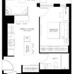 57 Brock - Pearson - Floorplan