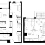 57 Brock - Skytown 4 - Floorplan