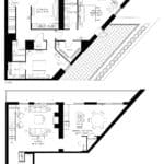 57 Brock - Skytown 7 - Floorplan
