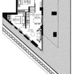 57 Brock - Spencer - Floorplan