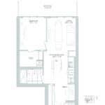 65 Broadway Condos - 1L+M - Floorplan
