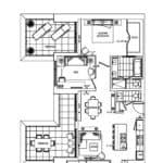 Bianca Condos - GPH10T - Floorplan
