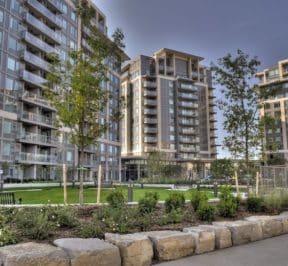 Eden Park Towers
