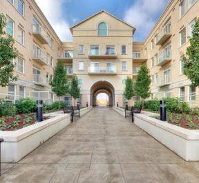 Garden Court Condominium