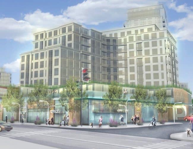 Humbertown Redevelopment Condos