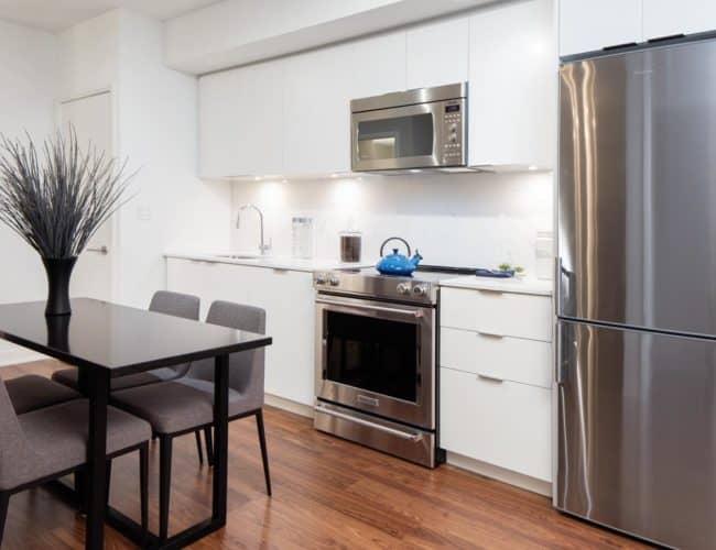 Kip District 2 - Suite Kitchen