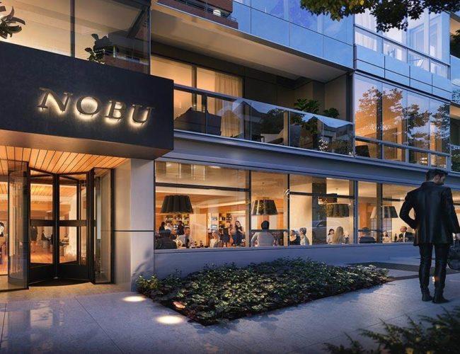 Nobu Residences 3