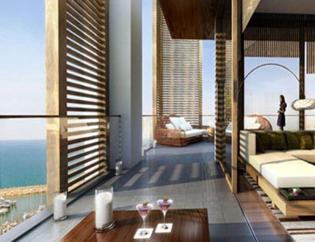 Nobu Residences 4