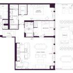 Varley Condos - PH06 - Floorplan