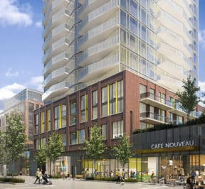 Riverside Square 2