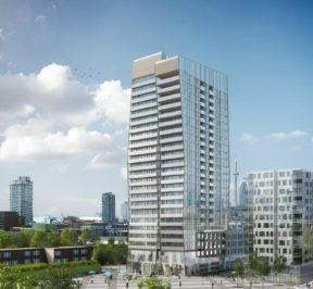 Riverside Square Condos