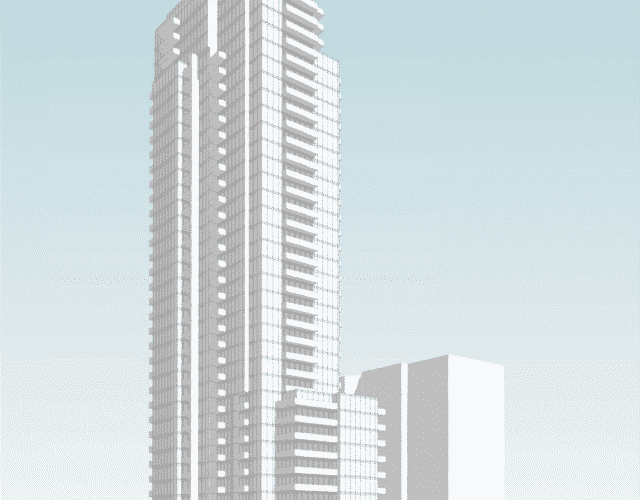 Sheppard Avenue Towers