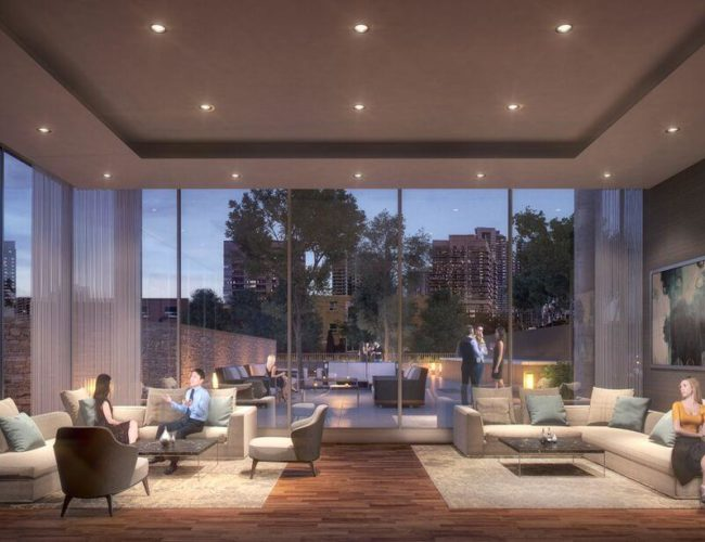 The Diamond Condos 1