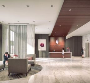 The Diamond Condos 2