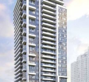 The Diamond Condos 4