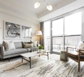 The Logan Residences - Ashdale Model Suite