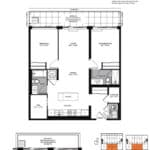 The Logan Residences - Woodfield - Floorplan