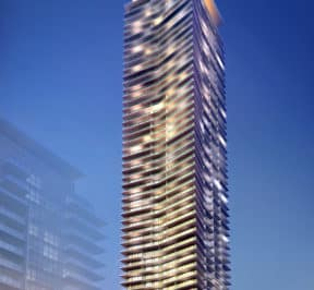 Water's Edge at the Cove Condos