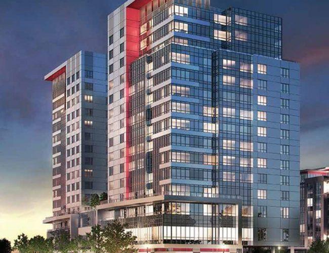 Yee Hong Garden Terrace Condos