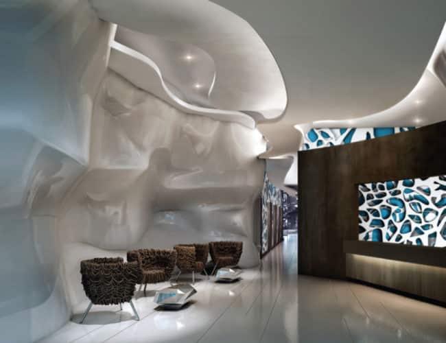 one bloor interior 4