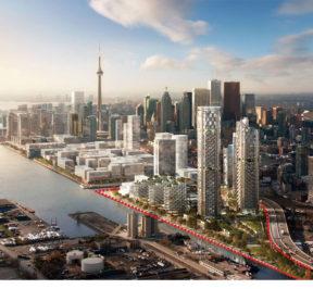 3C Waterfront Condos