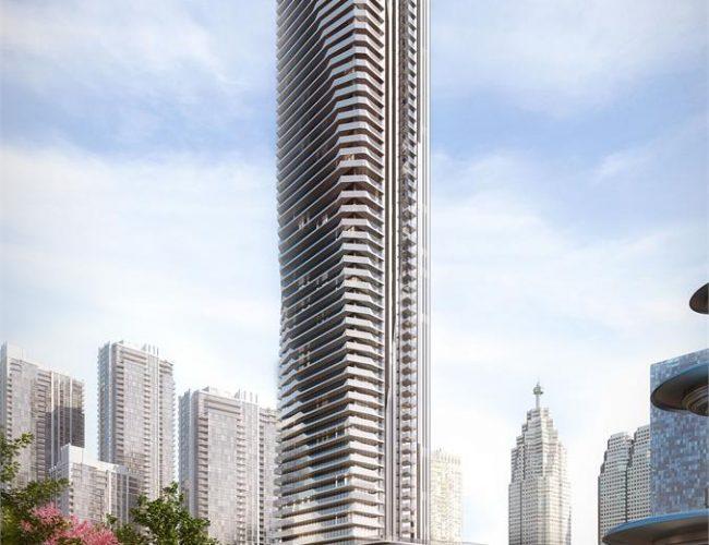 Sky Tower at Pinnacle One Yonge Condos