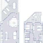 Aqualuna - L5 - Floorplan