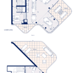 Aqualuna - SPH1 - Floorplan