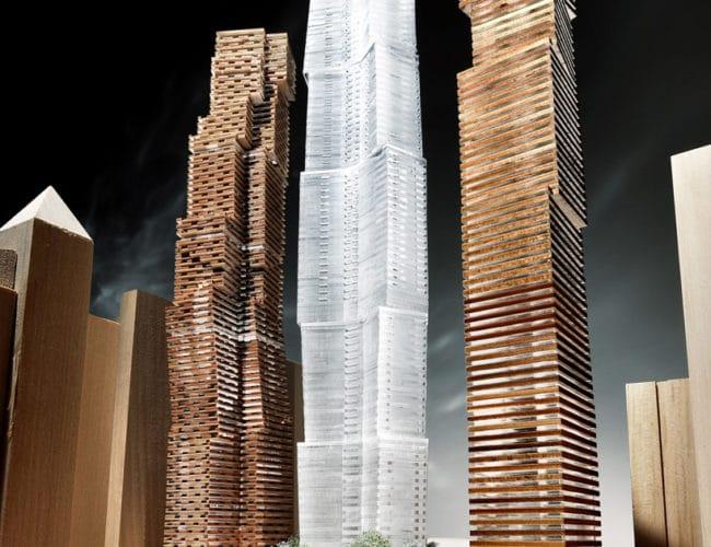 Mirvish + Gehry Condos