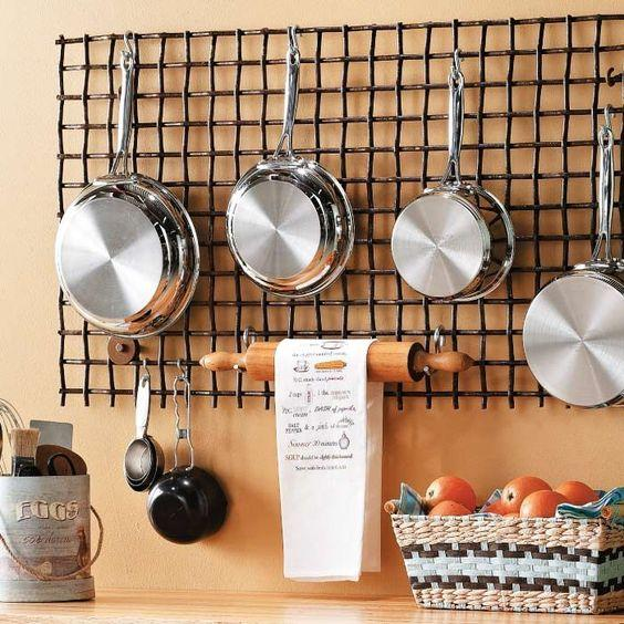 tiny house space saving ideas for the kitchen