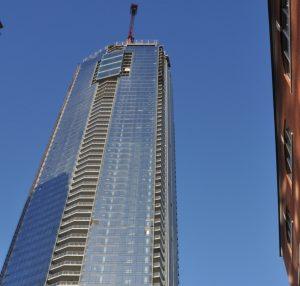 Shangri La Condos - Toronto penthouse