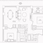 Scout Condos - C16 - Floorplan