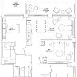 Scout Condos - D8 - Floorplan