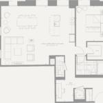 Condonow - Suite 212 - Floorplan
