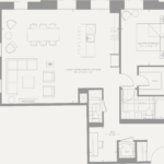 Condonow - Suite 212 - Floorplan