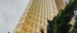 The Architecture of Canada