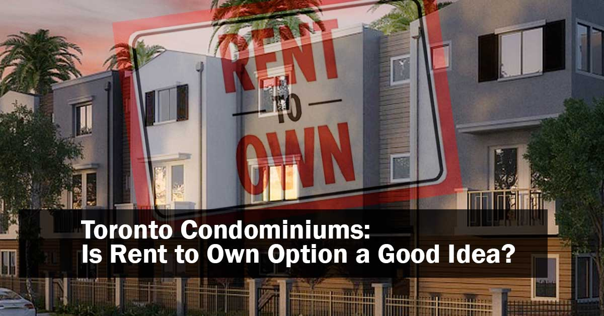 Is Rent to Own Option a Good Idea Cover Image