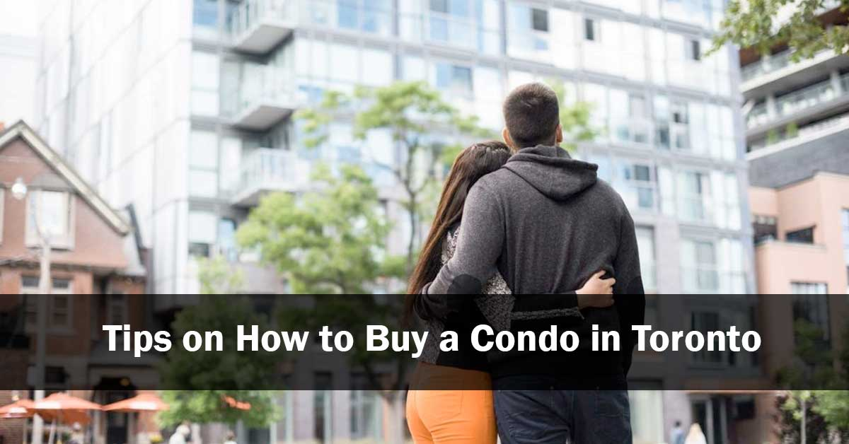 Tips on How to Buy a Condo in Toronto Cover Image
