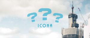 What Happened to Icona?