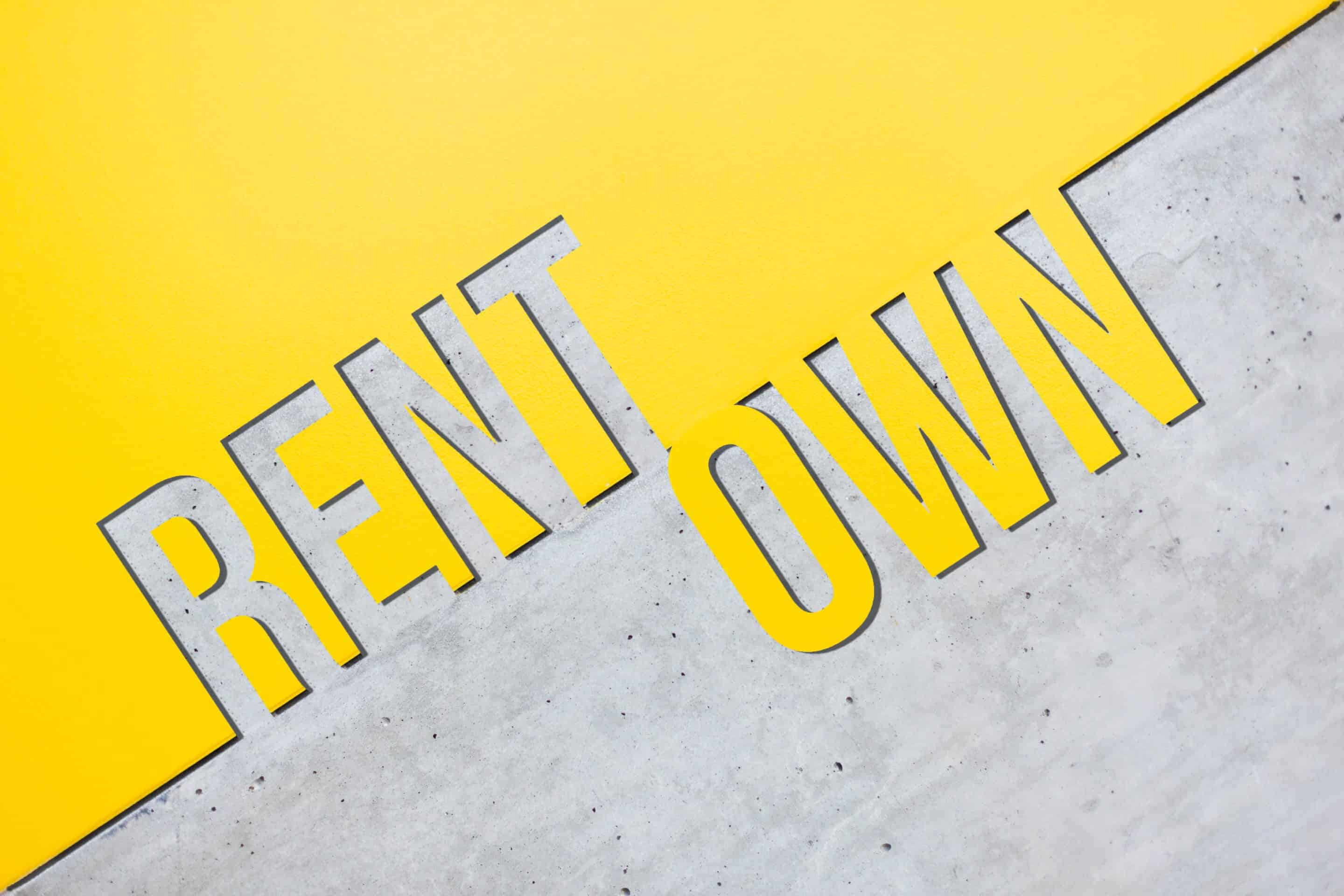 Precondo - Blog Post - What's Rent to Own & How Does It Work? A Guide to Renting vs Buying