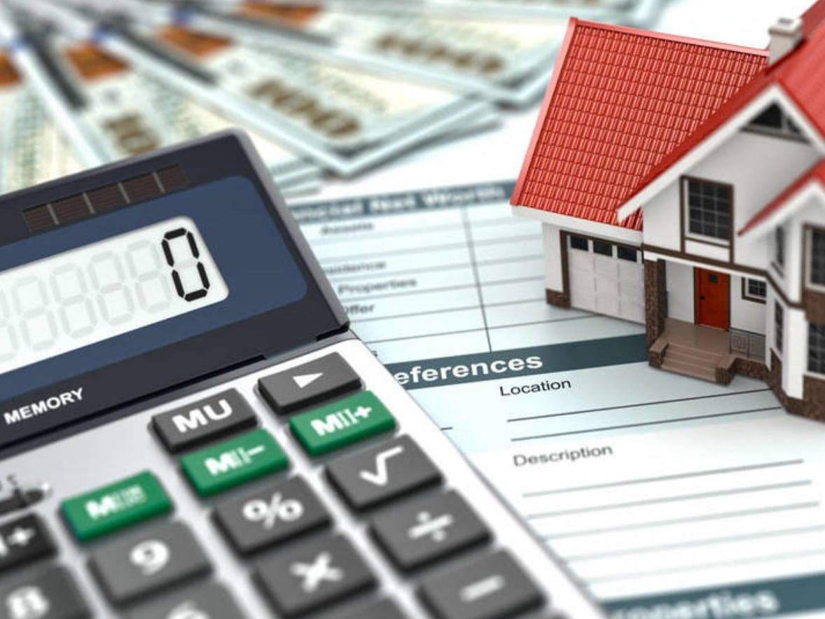 real estate calculation