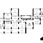 50 Scollard - Suite 10 N - Floorplan